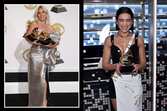Lady Gaga 橫掃流行大獎!第 61 屆 2019 葛萊美獎重點得獎名單都在這!