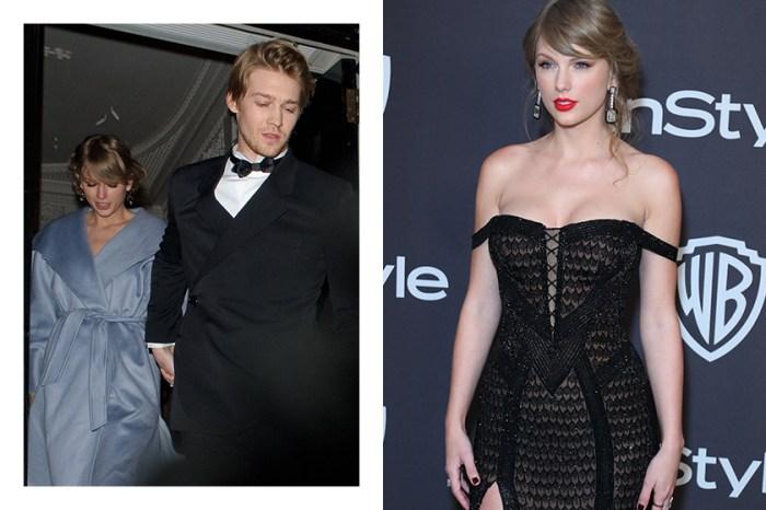 年度盛會葛萊美獎 Taylor Swift 沒出席?原來是超甜蜜為愛奔走!