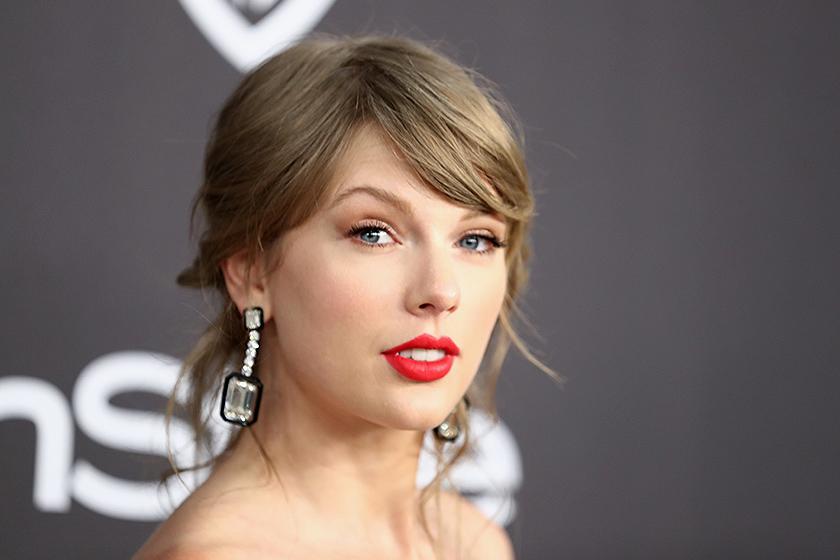 Taylor Swift Joe Alwyn The Grammy Award BAFTA