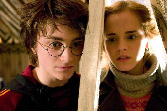 多年後作者 J.K. 羅琳終於坦言「哈利波特和妙麗沒有在一起是個遺憾」