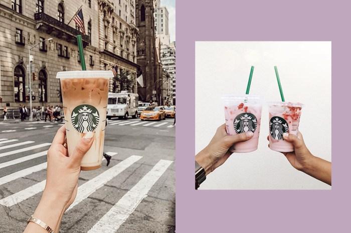 Starbucks 公布「12 星座」代表飲品!你的命定咖啡是焦糖拿鐵或冰搖特調?
