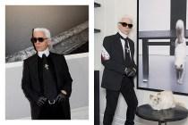 香水不噴手腕、浴室放冰箱只為保養品!一窺 Karl Lagerfeld 堅持的 8 個美容癖好