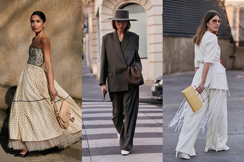 PFW 2019 Street Styles Paris Fashion Week