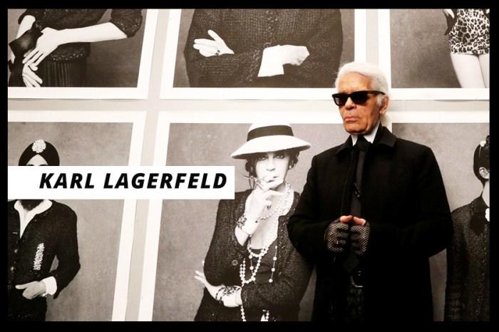 關於 Karl Lagerfeld 私生活的 7 個秘密:童年遭性侵、心目中的葬禮、長期戴露指手套有原因⋯⋯
