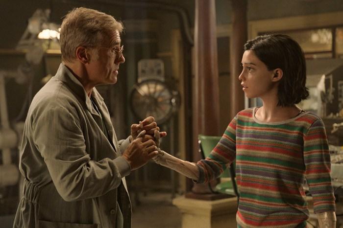 《艾莉塔》留有伏筆,導演 James Cameron 卻表示:「暫無續集拍攝計劃!」