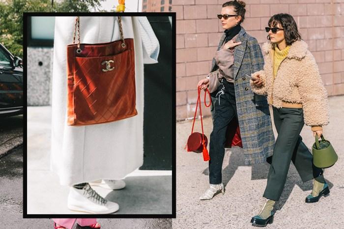 全球最熱賣的 10 件時尚產品名單出爐,大家爭著入手的名牌手袋原來是這個!