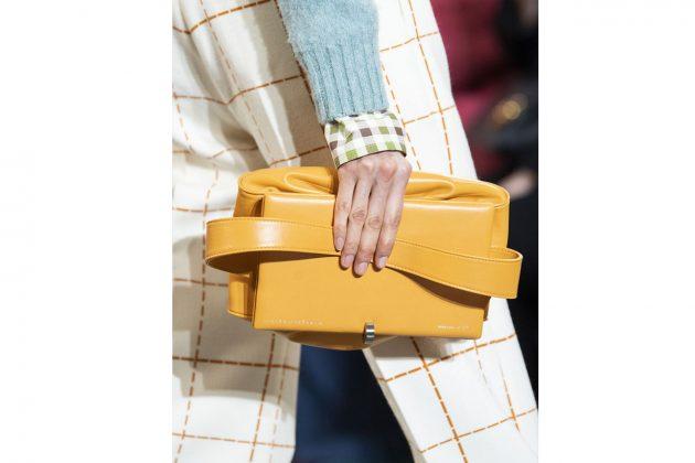 Victoria Beckham minibag