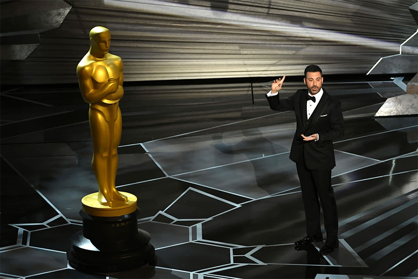 academy unveils 4 oscars categories be presented commercial breaks
