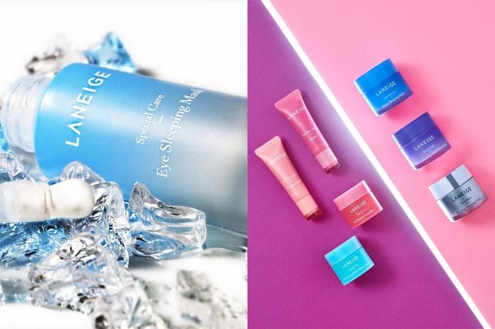 Amazon 銷售最佳的 Top 5 K-Beauty 美容產品!