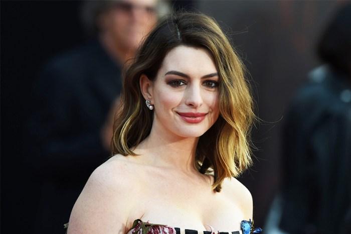 「不會比這刻更糟!」奧斯卡開始前,Anne Hathaway 已說出讓人拍掌叫好的真心話!