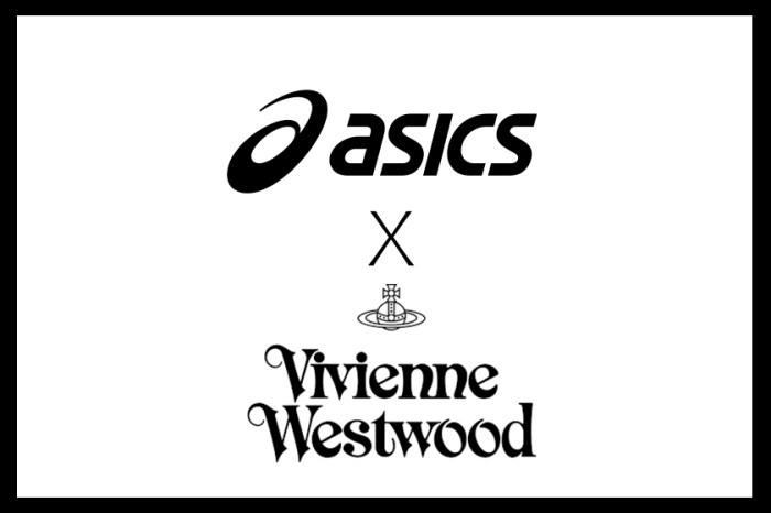 Vivienne Westwood 宣佈即將與日本運動品牌 ASICS 推出聯乘企劃,首款波鞋搶先曝光!
