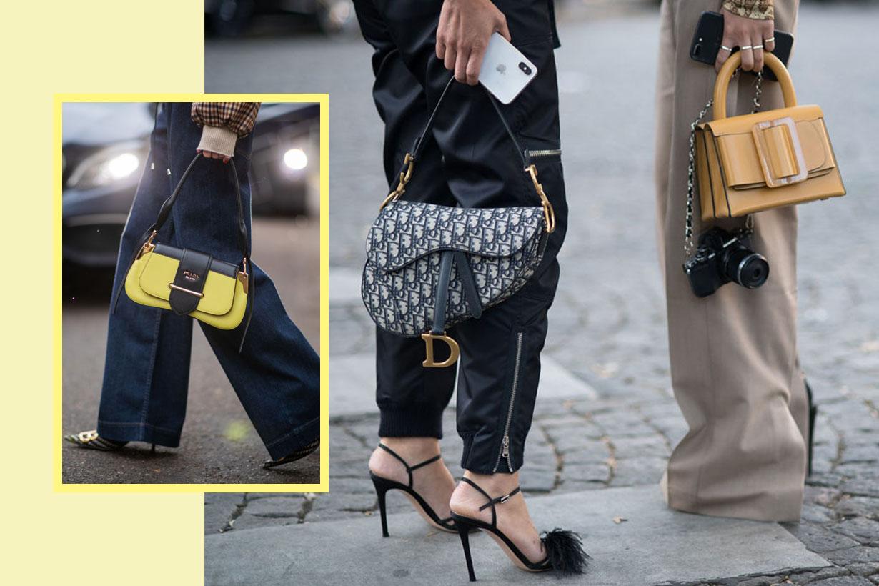 10 pretty designer bags