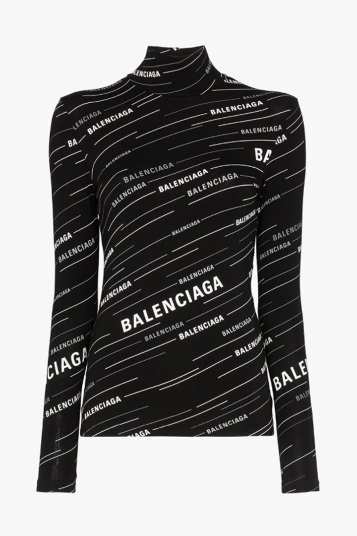 Balenciaga 2019 SS Collection