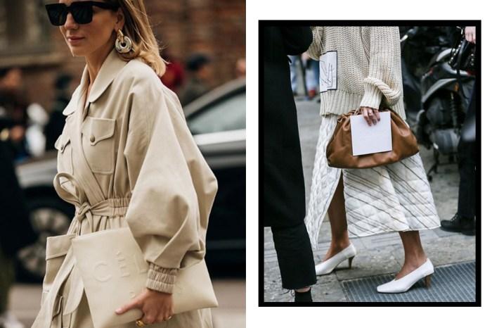 Old Celine 的代替品?這款皮包在 IG 一亮相,已被無數女生奉為 It Bag