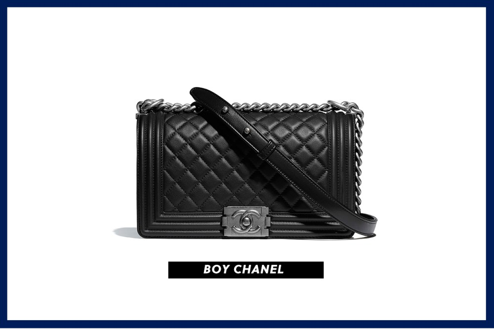 boy-chanel-black bag