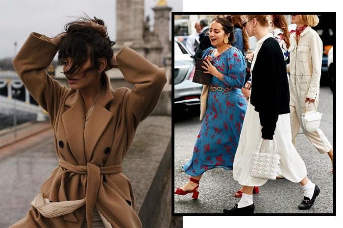 向 4 項時尚單品說「不」!從英國女生身上取經,學習甚麼不要穿