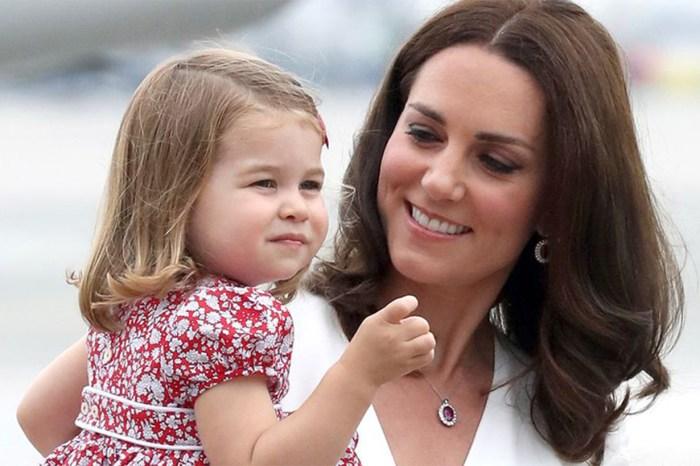 竟敢替皇室成員 P 圖?戴妃手抱夏洛特公主的畫面,在這 IG 實現了!