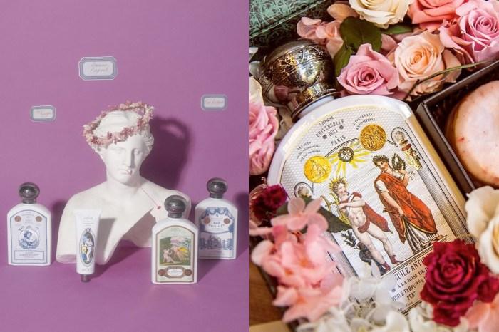結合女生最愛的香氛和甜點,Buly 1803 的情人節禮盒根本是最浪漫的選擇!