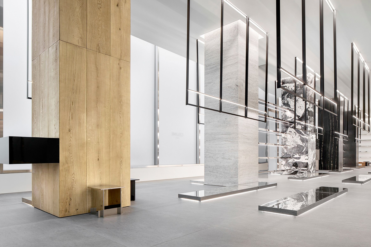 celine hedi slimane new york madison avenue flagship new open
