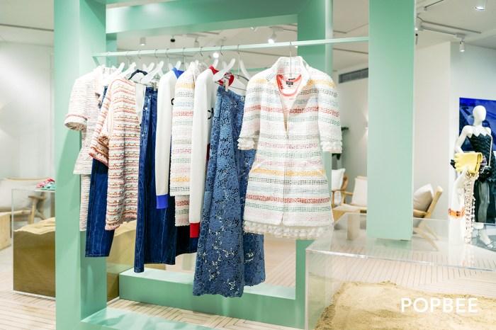 近賞 Chanel 2019 春夏新裝:由衣飾到手袋,也是讓人快樂的糖果色!