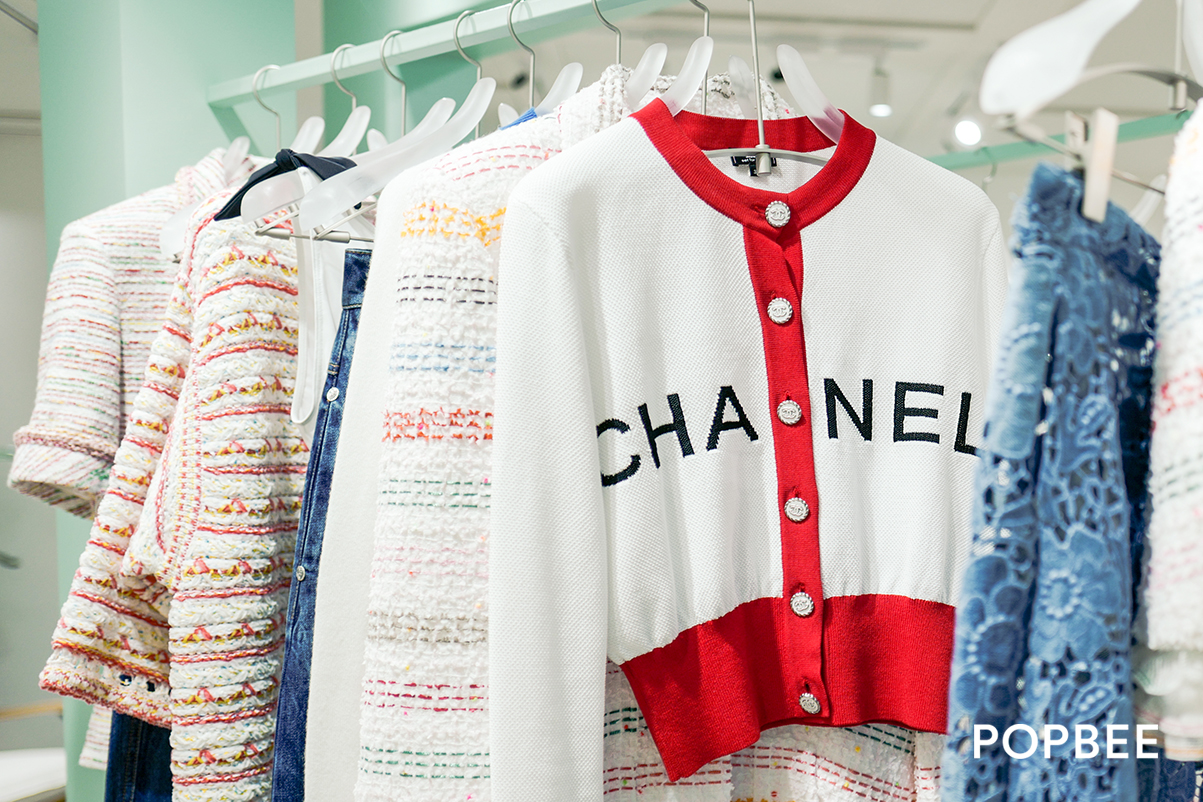 Chanel 2019 SS Collection Preview
