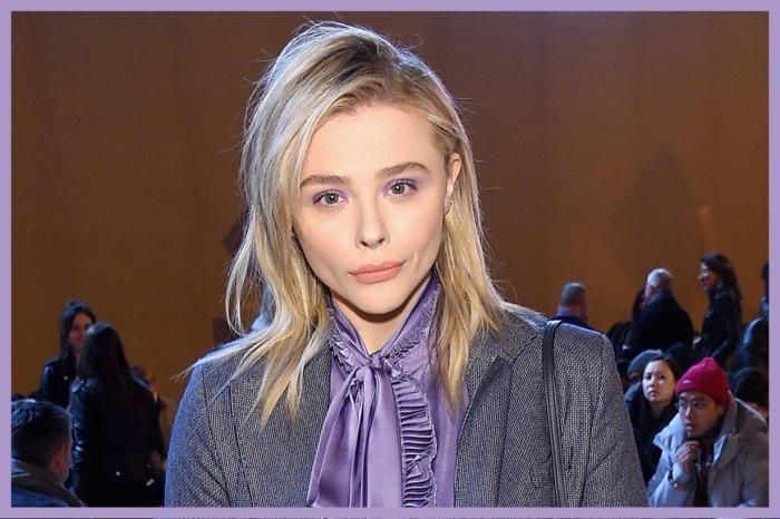 是與女模熱戀的關係嗎?Chloë Moretz 近期愛穿「帥炸」西裝造型
