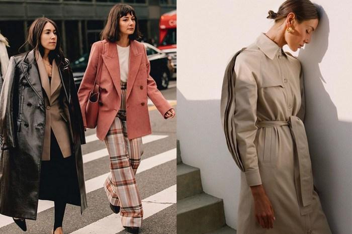衣櫥還欠一件高質又特別的大衣?馬上收藏這 4 個獨立設計品牌!