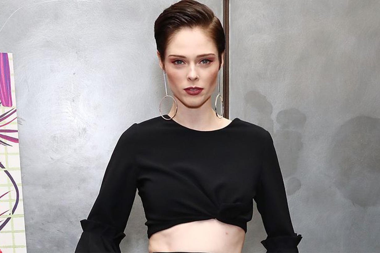 Coco Rocha Lost Modeling Jobs From Speaking Out Against Sexual Harassment