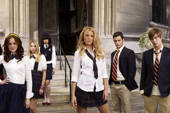 影迷要暴動了!時隔 6 年,《Gossip Girl》首度證實將有可能再度開拍?