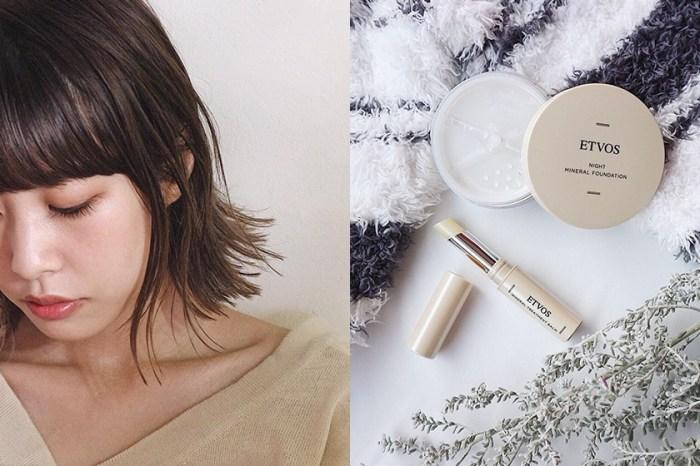 這家日本女生私藏的彩妝品牌,以「不用卸妝」的底妝與眼影攻佔排行榜!