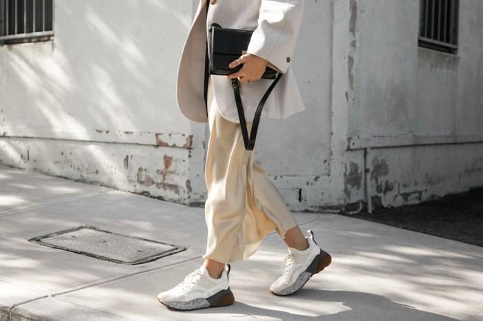 與男友一人一雙!17 對男裝球鞋推介,這才是真正的 Dad Sneakers