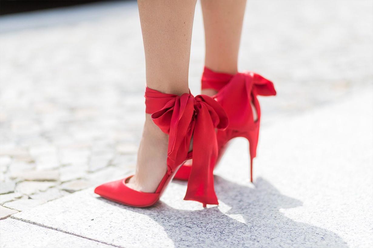 Designer Brand Shoes High Heels Slingbacks Flats price per wear formula worthy to buy Chanel Christian Dior Valentino Roger Vivier Christian Louboutin