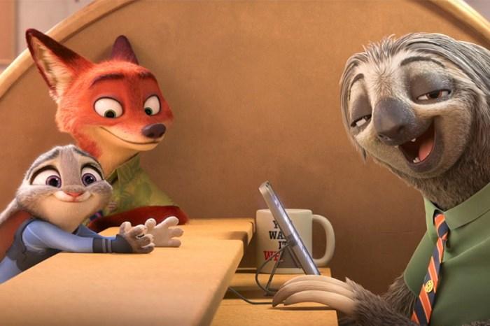 迪士尼動畫《Zootopia》回歸!配音員更爆料指續集不止一部!