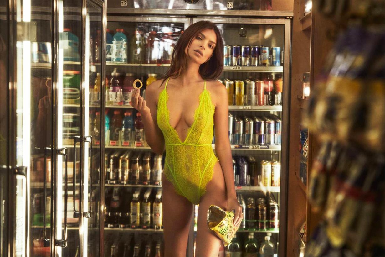 emily-ratajkowski-sexy underwear-inamorata-body