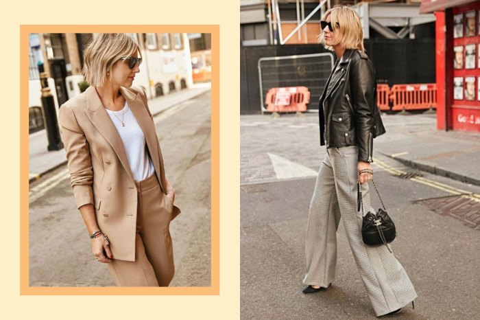 6 件知性女生必備單品!跟時裝編輯學習經典時尚穿搭