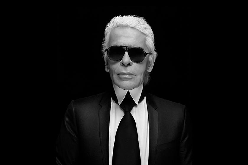 Karl Lagerfeld dies in Paris at 85
