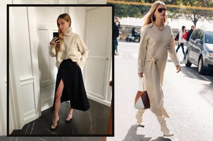 想打扮予人高級、有品味的感覺?參考 7 位時尚繆斯 IG 能獲無限靈感!
