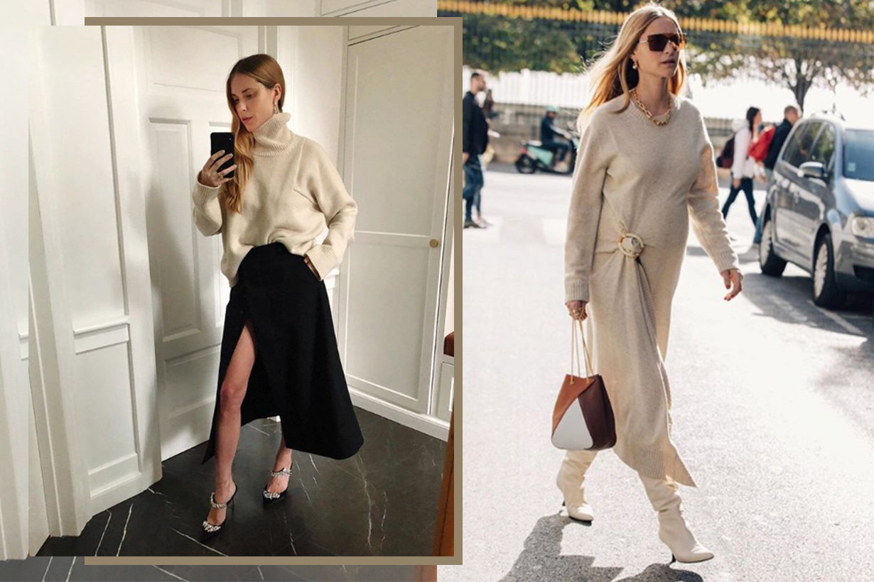 Fashion Girls I Follow for Expensive-Looking Outfit Ideas