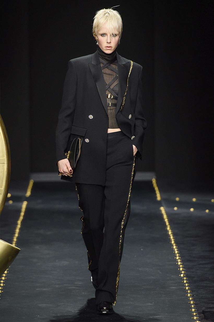 FALL 2019 READY TO WEAR Versace