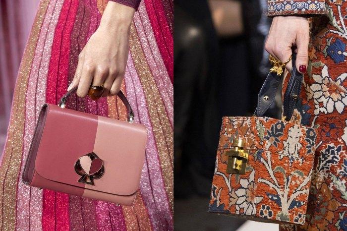 秋冬流行手袋 10 個必備元素一覽!時尚設計令你恨不得跳過夏天