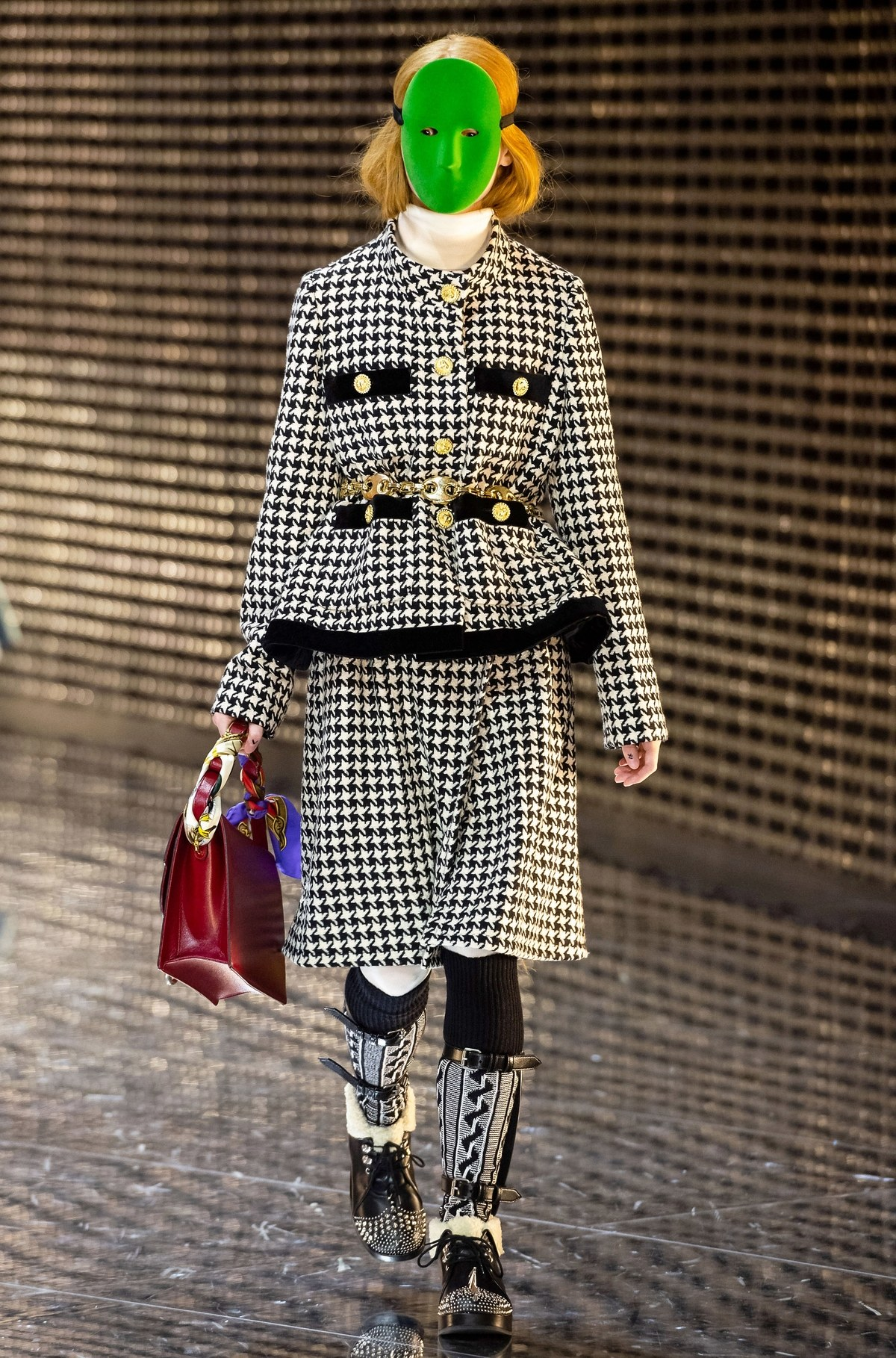 Gucci AW19 Alessandro Michele Milan fashion week