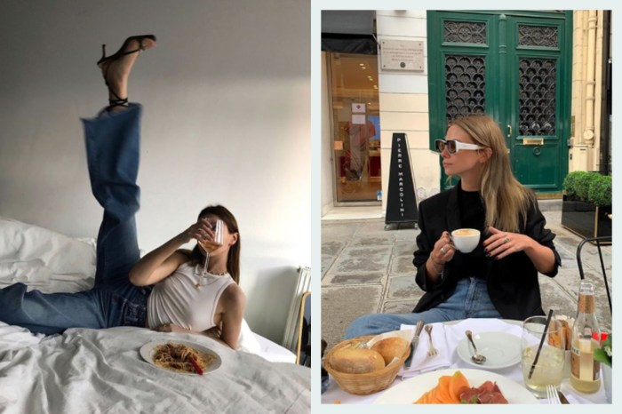 法國女生的「吃不胖」迷思:這 6 個方法,讓她們開懷大吃也窈窕!