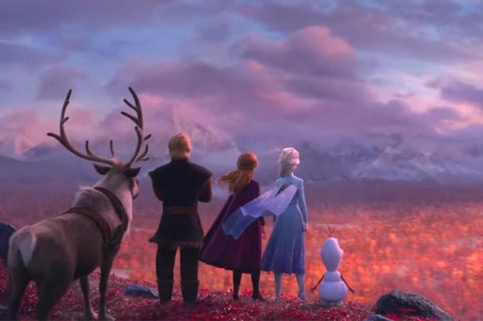 「最黑暗的公主電影…」《Frozen 2》預告已經給你很大驚喜!