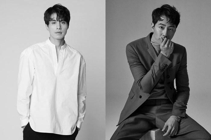 爭議名單:韓國網友票選「只有外表,但演技不好」的藝人,你們覺得呢?