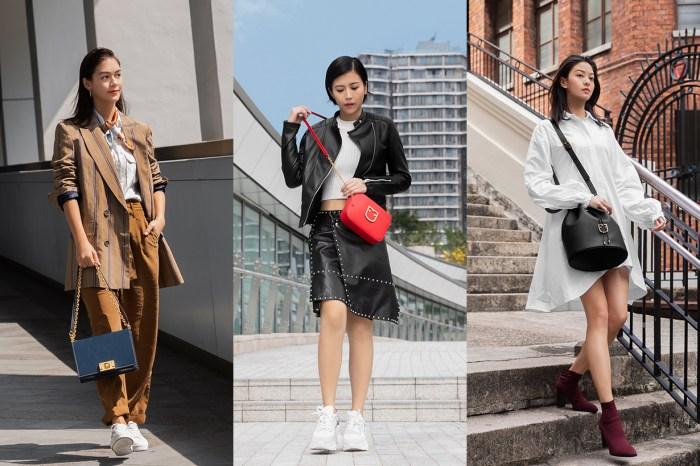 FURLA 最新春夏手袋系列,百搭設計展現女性典雅時尚形象