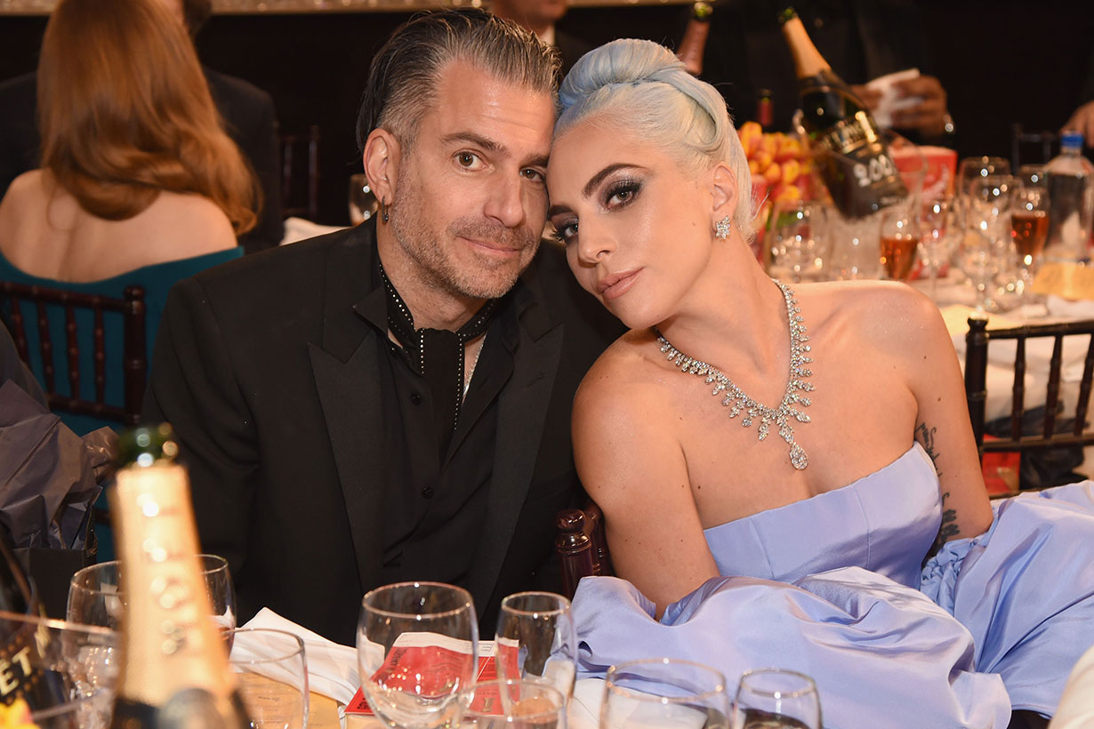 Lady Gaga and Christian Carino broke up and ended their engagement