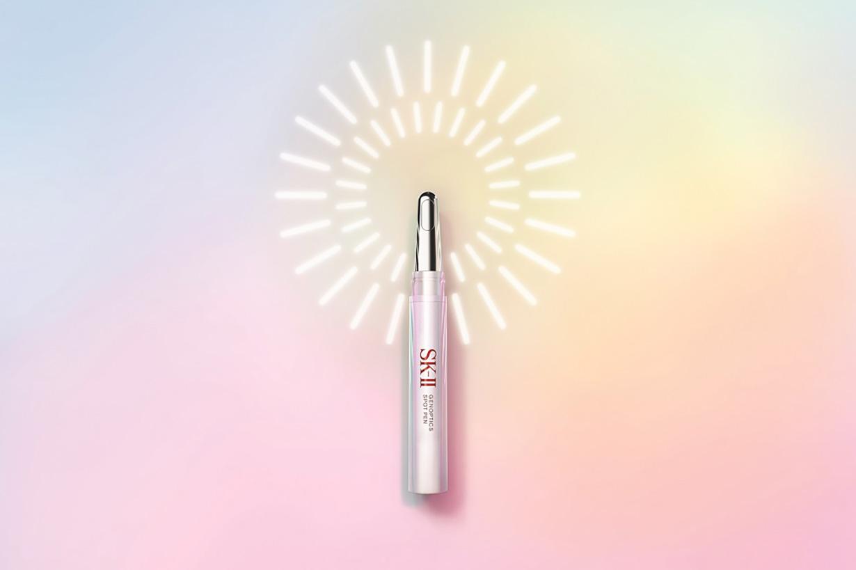 SK-II GenOptics Spot Pen