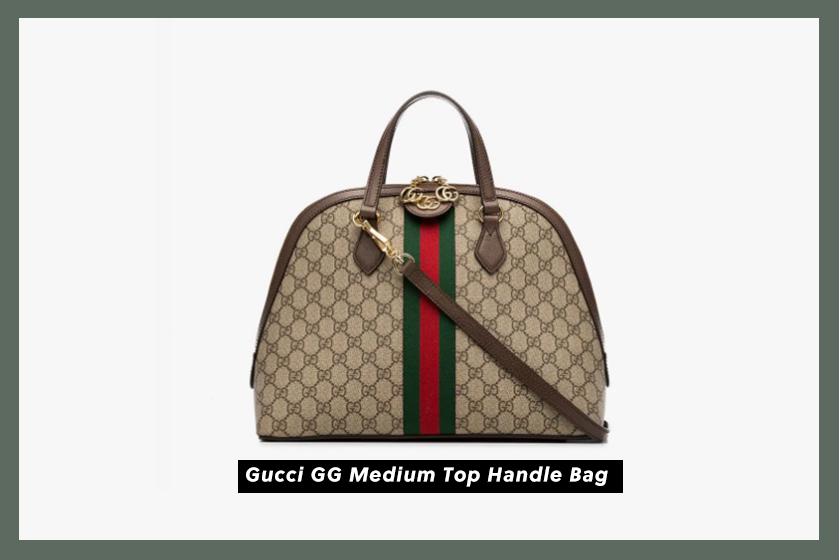 most popular handbag 2019 Gucci