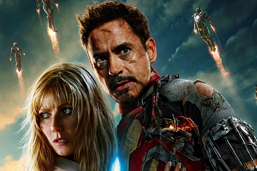 Gwyneth Paltrow Leaving The MCU Pepper Potts Iron Man