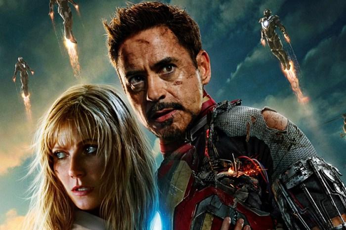 再見最佳情侶!《Iron Man》中的她確定將會退出 Avengers!